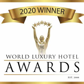 Marski by Scandic World Luxury Hotel Awards Winner 2020