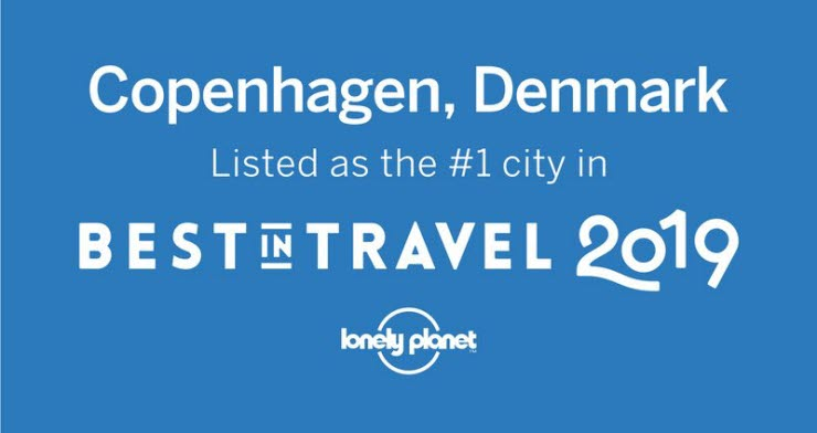 """Best in Travel 2019""-Logo 