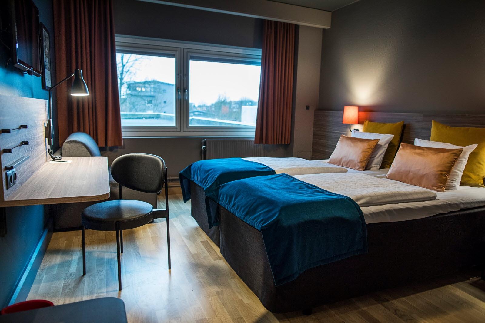 scandic glostrup hotel in kopenhagen scandic hotels. Black Bedroom Furniture Sets. Home Design Ideas