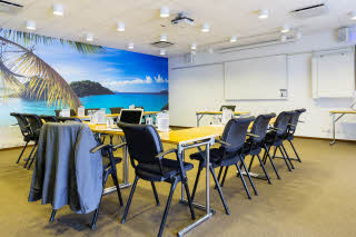 Meeting room Monserat