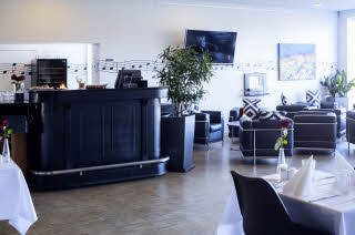 Bar, Lounge, Restaurant