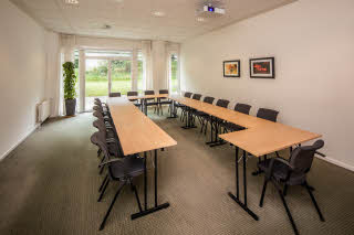 Meeting room Mimer - Scandic Kolding
