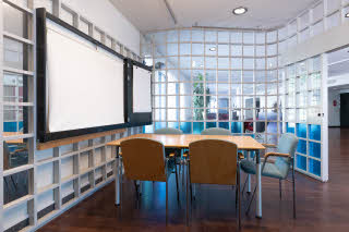 Meeting room Suvanto