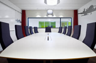 Scandic Oslo Airport, Bristol, Meeting room