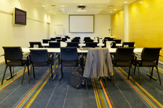 Meeting room of  Scandic Copenhagen