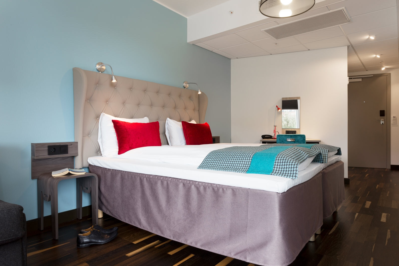 Scandic Stavanger City, Superior room