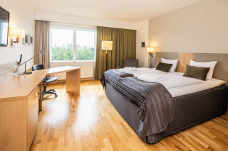 Superior Extra room - Scandic Kolding
