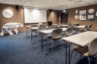 Meeting room of Scandic Helsinki Airport