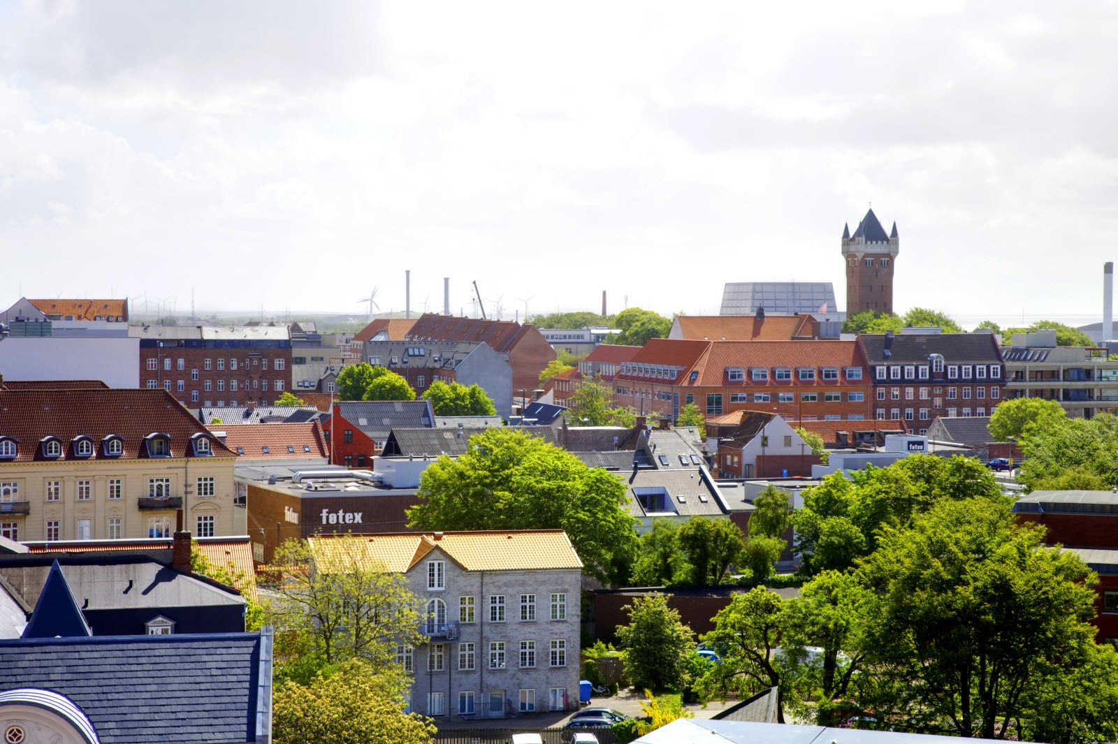 Scandic Olympic | Hotel in Esbjerg | Scandic Hotels
