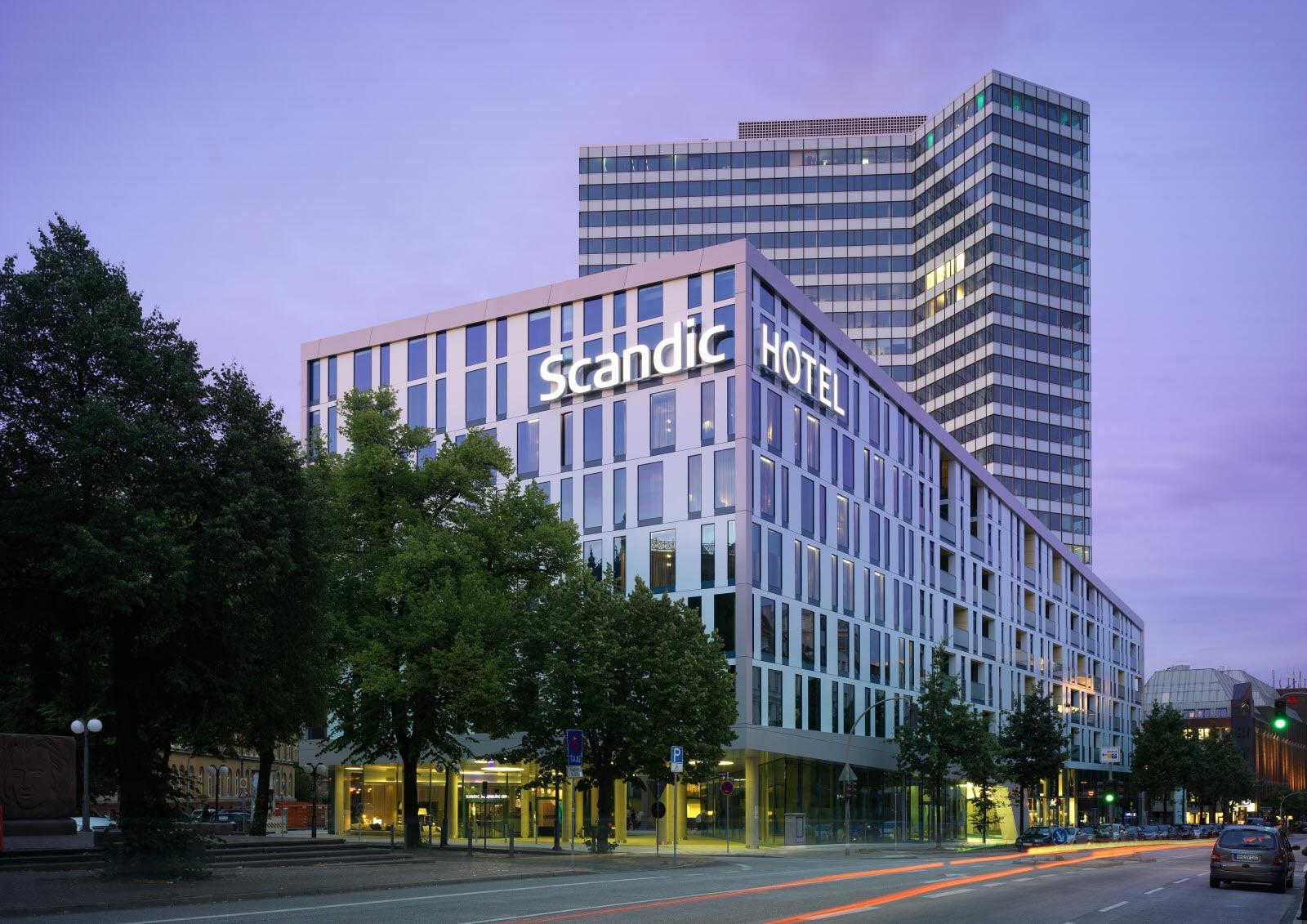 Hotel Kurfurstendamm Berlin