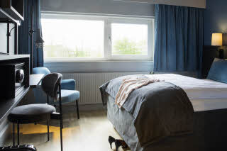 Hotel Odense Family Room
