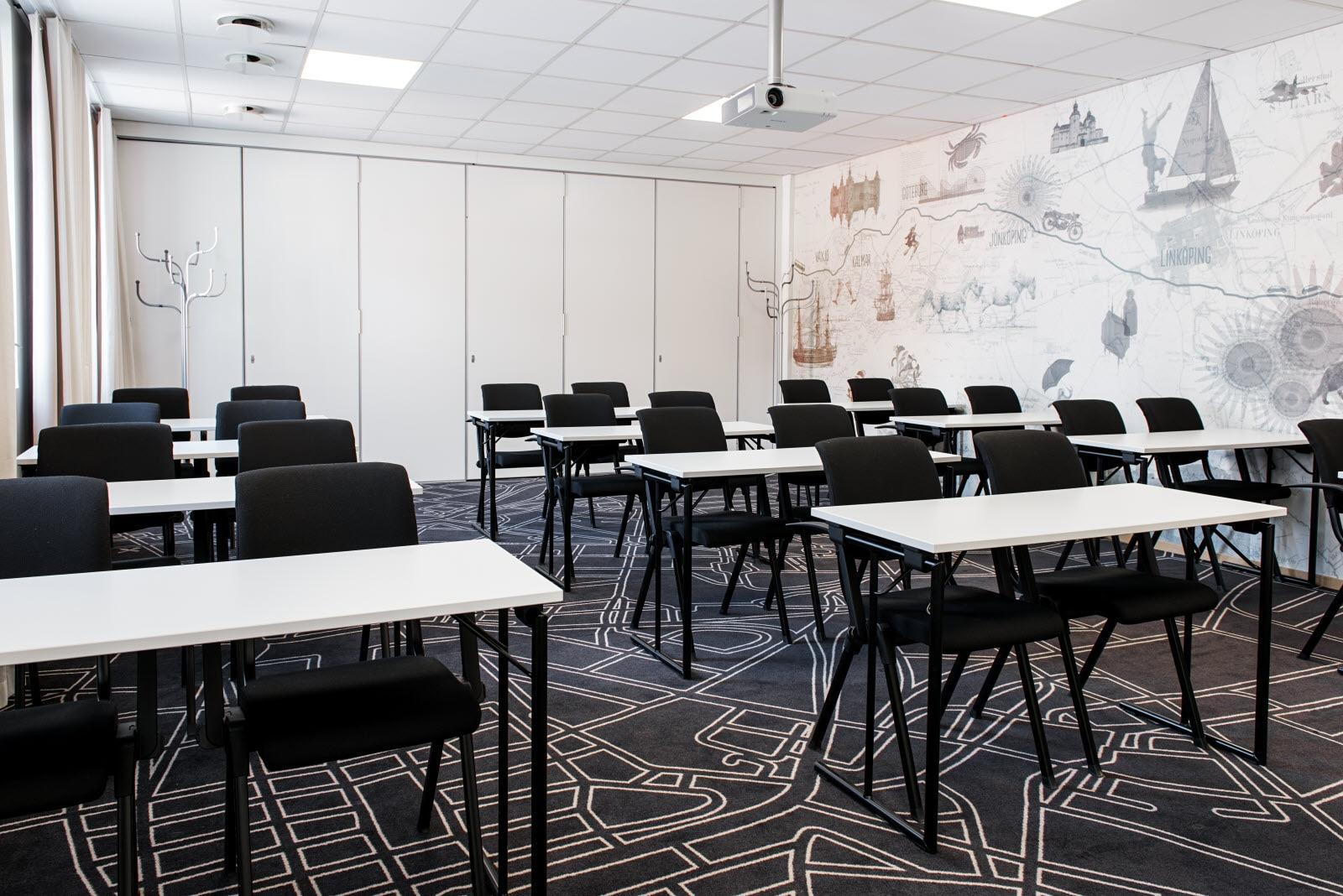 Tagungen und konferenzen im scandic t by in stockholm for Stockholm veranstaltungen