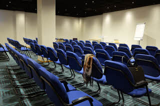 Room, Conference, Interior