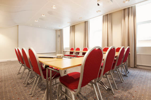 Scandic Neptun, meeting room, conference