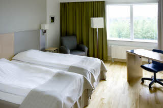 Scandic Kolding, room, superior
