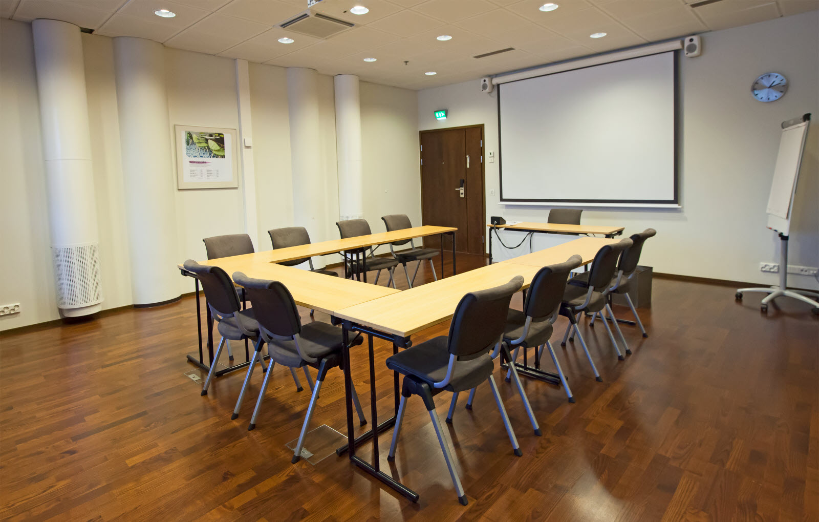 Meeting Room Vety