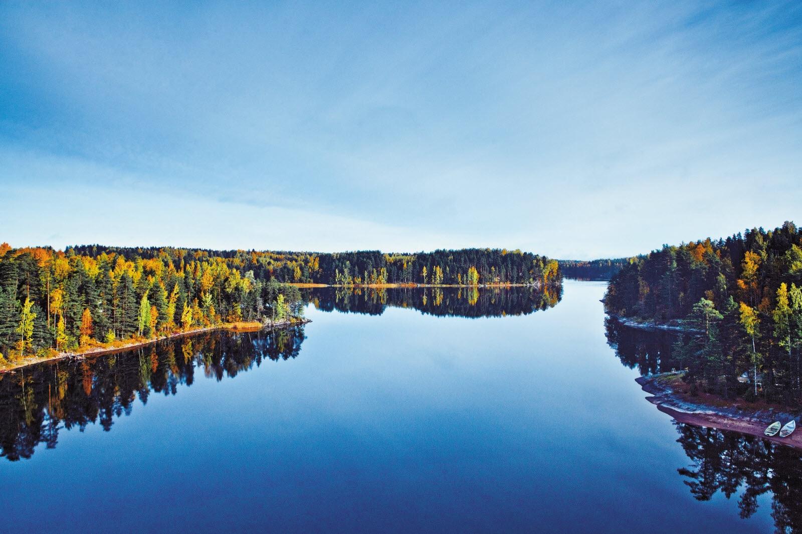 Hotels Lappeenranta  Scandic Hotels