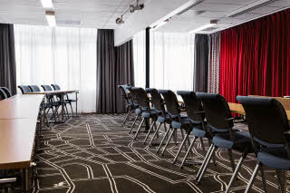 Scandic Ostersund Syd, Meeting room, Storsjo, Moby