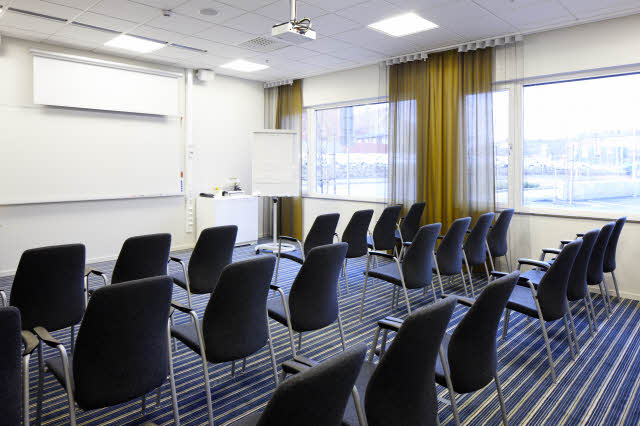 Karlskrona, meeting room, conference room, Senoren