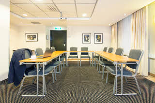 Scandic Holberg, meeting, conferenece room