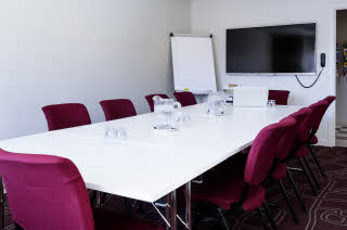 Meeting, Conference, Room, Frigg