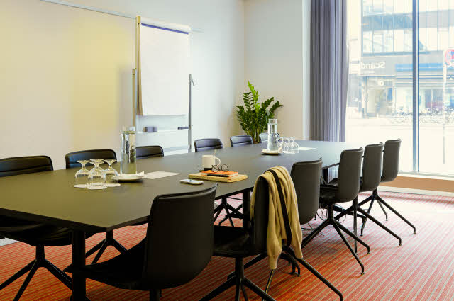 Scandic Webers, meeting room