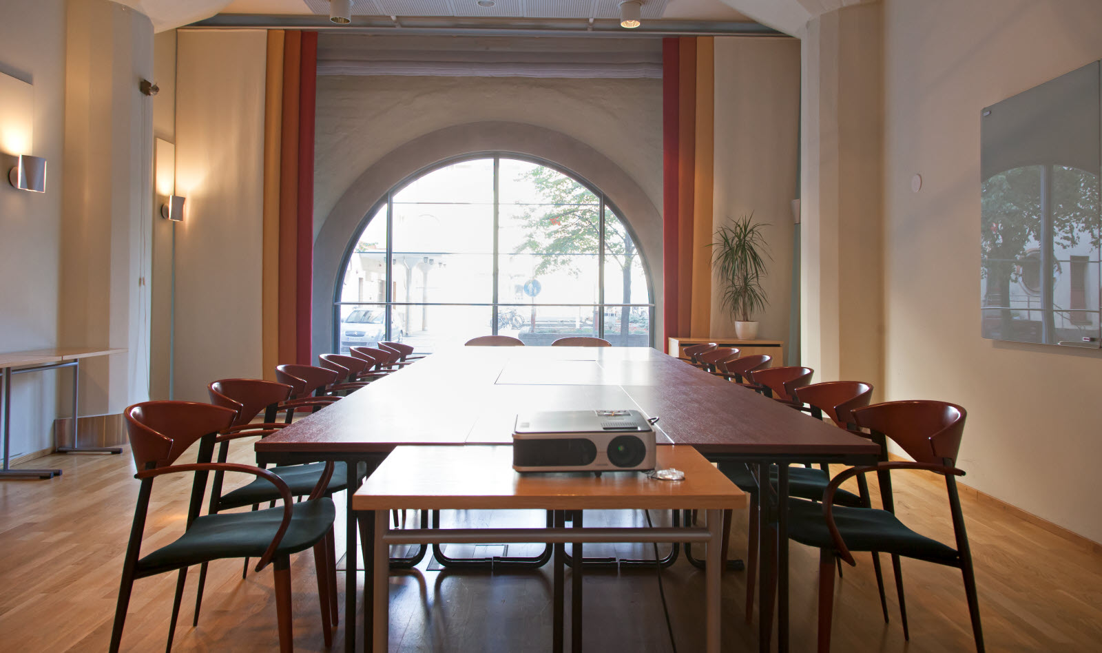 Scandic Grand Marina meeting room Lars1