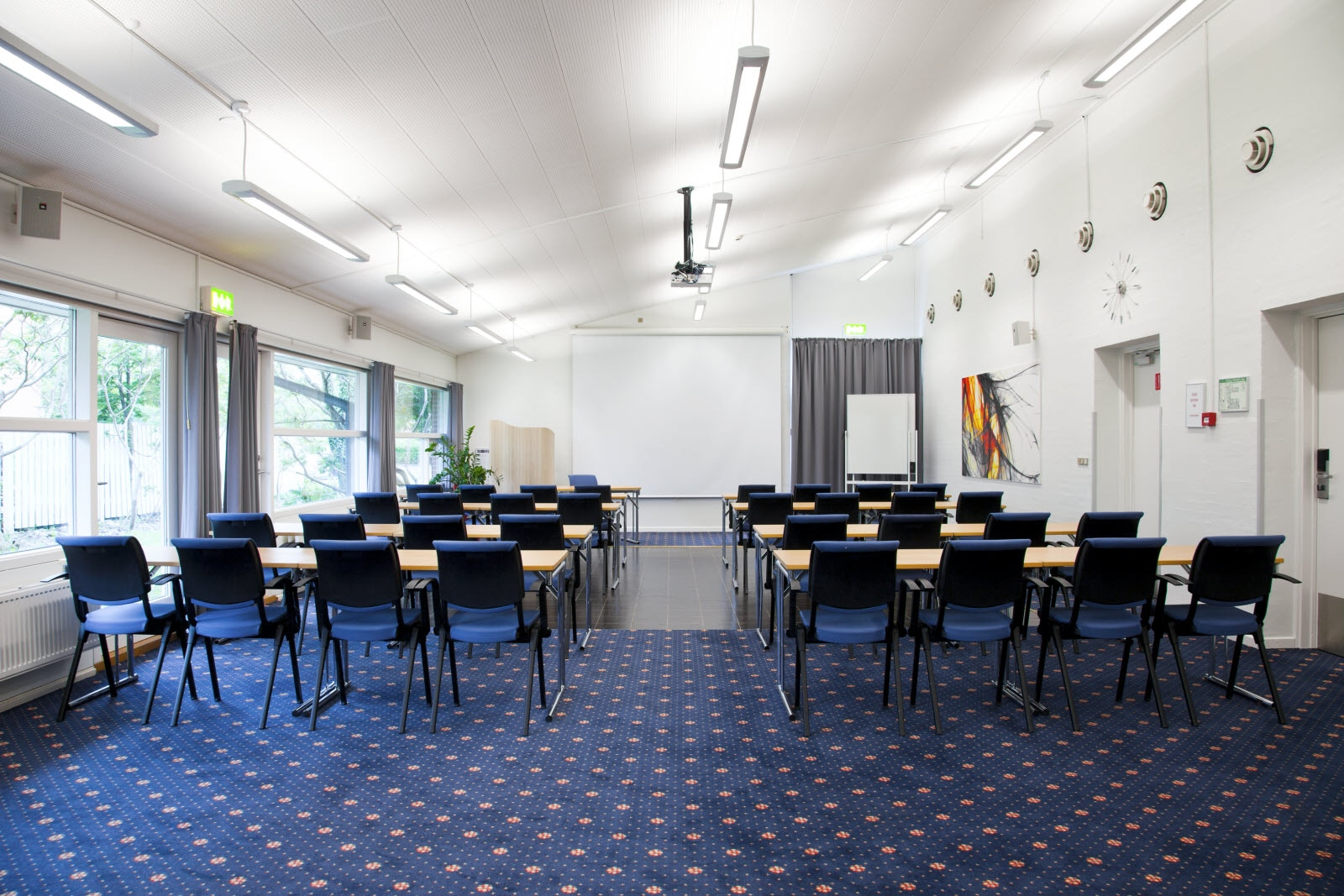 Scandic Ringsted, meeting and conference room